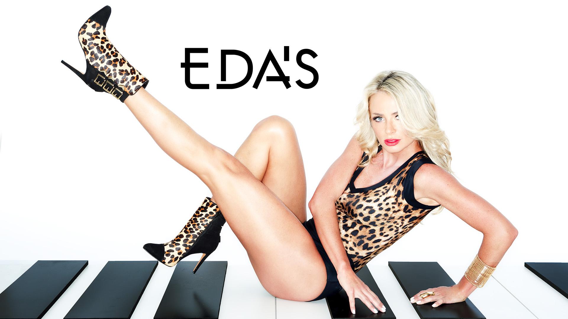 EDA'S Inverno 2014