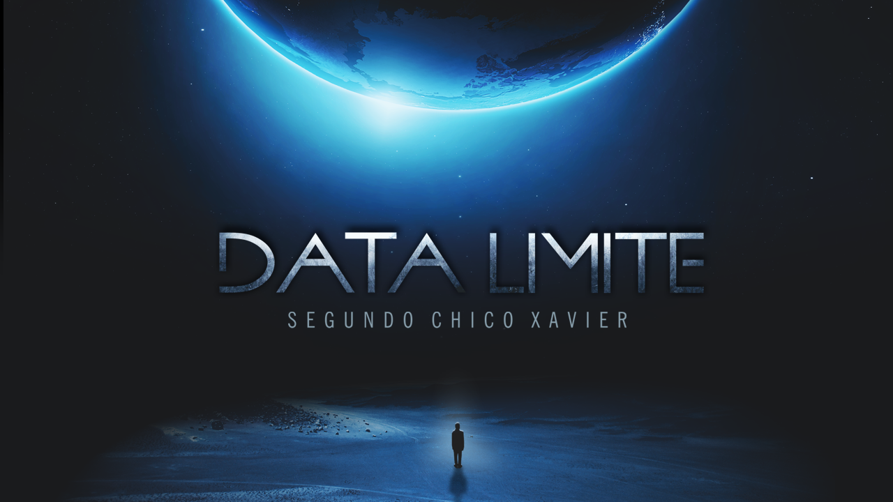 Data Limite Segundo Chico Xavier – Trailer